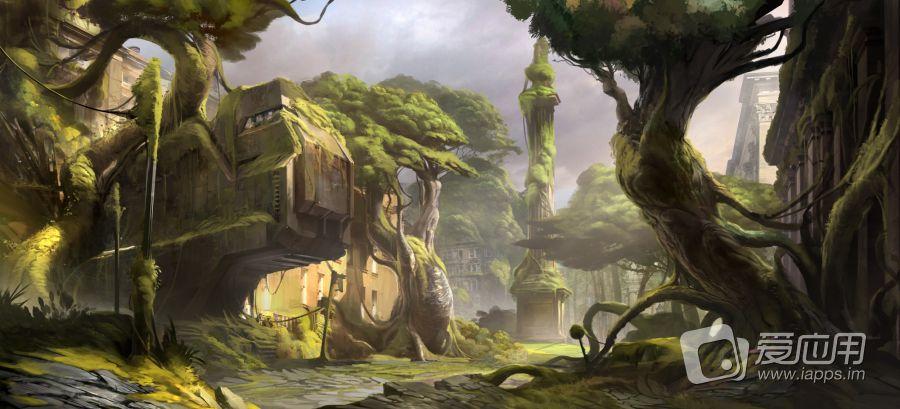 冒险解谜类游戏,设计灵感来源于《猴子岛:monkey island》,《机械迷城