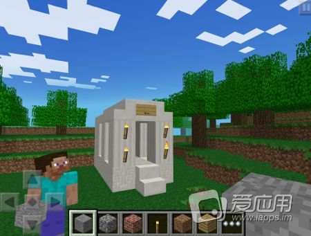 「里程碑」Minecraft Pocket Edition 达成1000万次下载