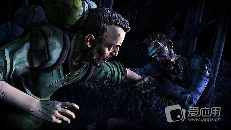Dead: Season Two)的字样和时 很多国外玩家在第一时间猜测官方