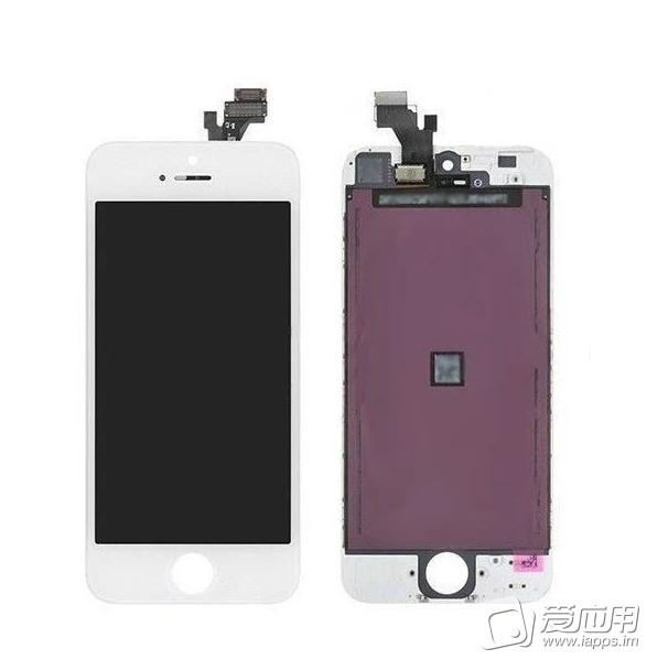 iphone 6 屏幕总成再曝光