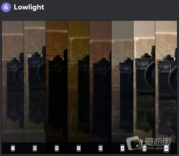 越来越好 历代 iPhone 拍摄效果大比拼