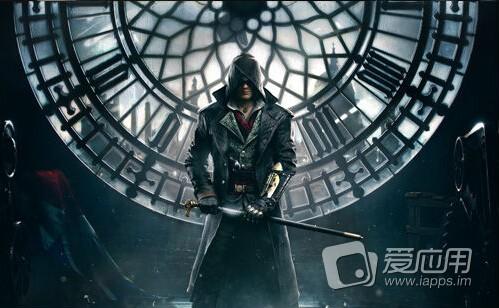 刺客信条枭雄-2015年度 E3 游戏展开幕在即 最受期待游戏大盘点