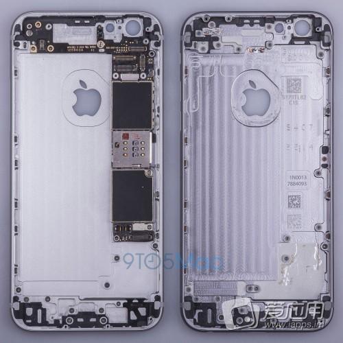 iphone4月亮标志