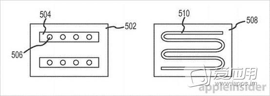 苹果键盘电路图