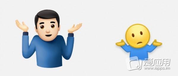 活灵活现 为什么我们喜欢 emoji 表情?图片
