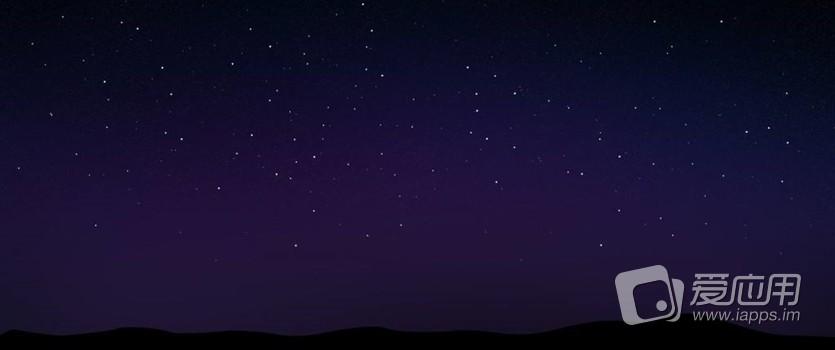 一闪一闪亮晶晶,满天都是小星星