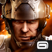 Modern Combat 5: Blackout [iOS]